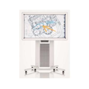 Nashuatec lavagna interattiva IWB D5500