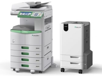 noleggio stampanti Toshiba a Padova