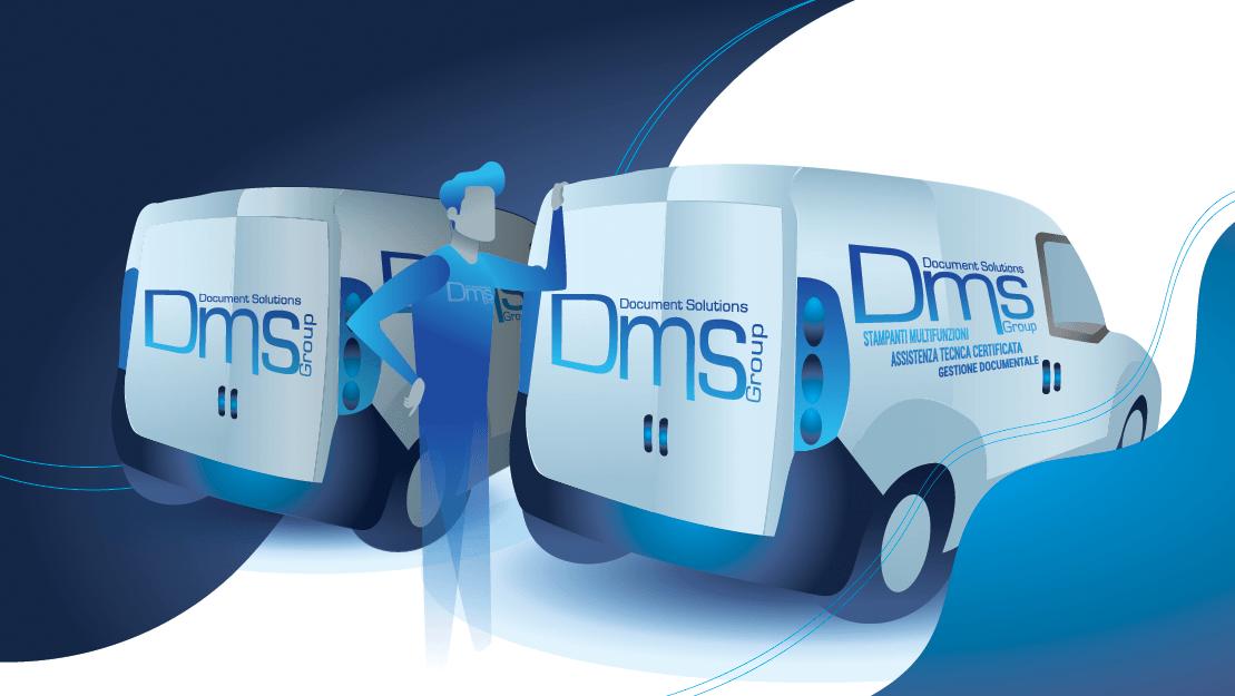 Servizi di Consegna, Installazionee Configurazione on site