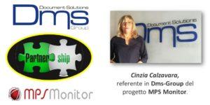 Dms-Group & MPS Monitor: gestione remota e servizi sulle stampanti multifunzione